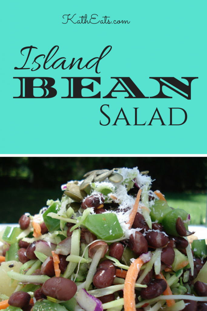 IslandBeanSalad