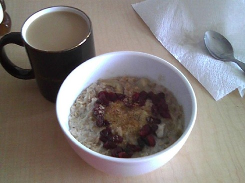 valentines oats