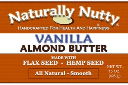 Almond Vanilla4anutri2