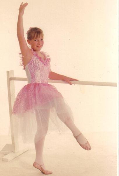 Kath Ballerina