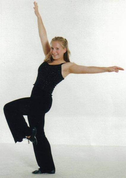 Kath Modern Dancer