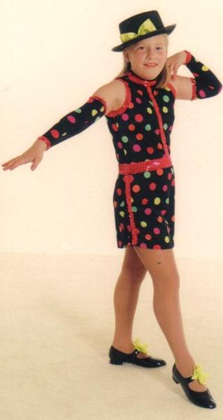 Kath Tap Dancer