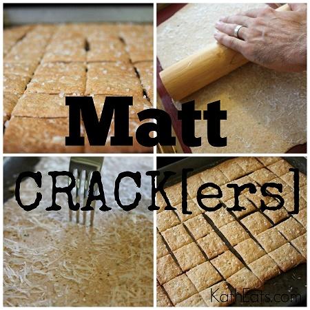 MattCrackers