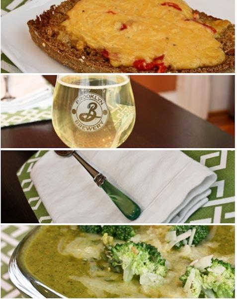 DinnerBlog