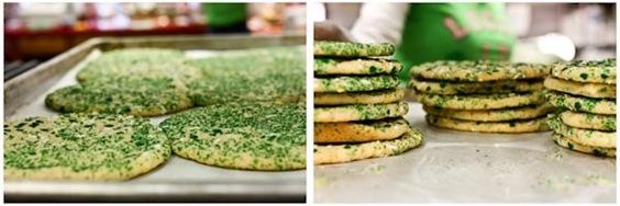 Greencookies