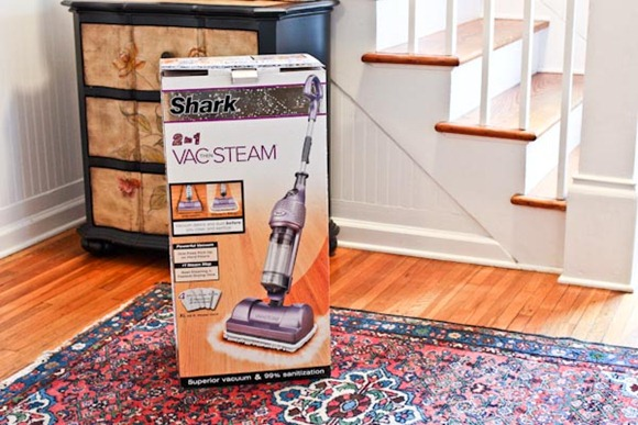 After Reading Reviews And Listening To So Many Of You Rave About Steam Mops I Joined The Bed Bath Beyond Email List Got A 20 Off