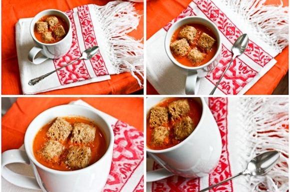 Soup2Blog