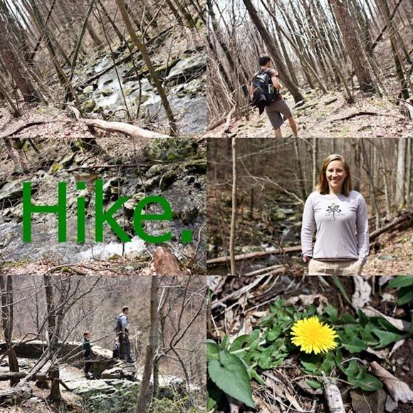 HikeBlog