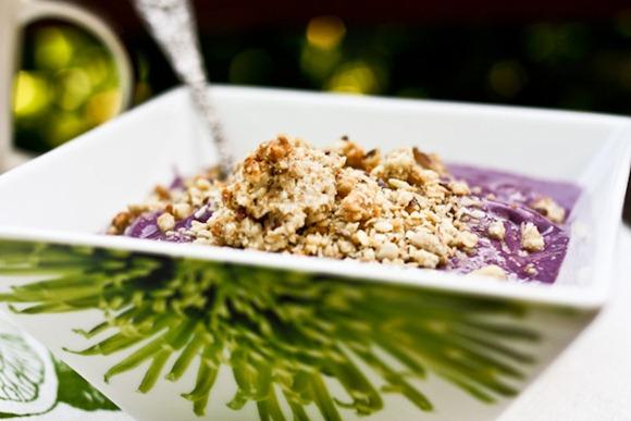 Purple Ribbon Kath Eats Real Food