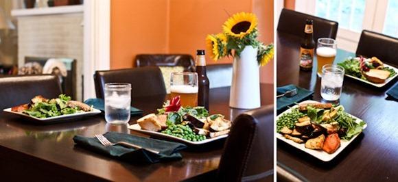 Dinner2Blog