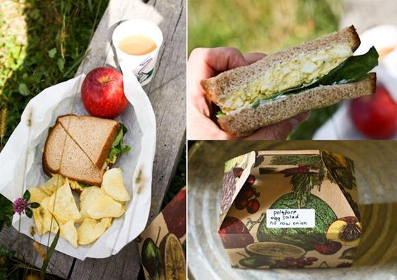 LunchBlog
