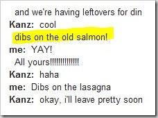 Salmon III