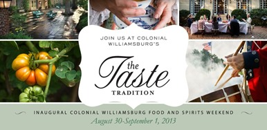 Taste Tradition