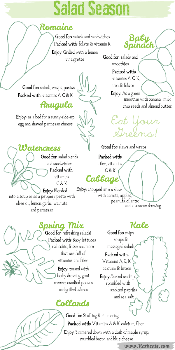 Lettuce Stalk About Lettuce