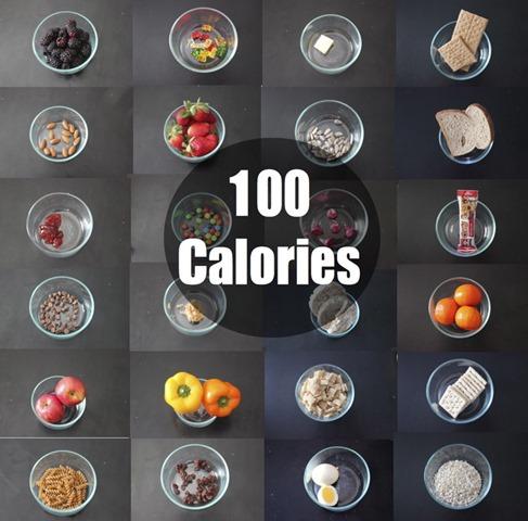 100calories