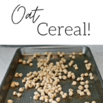 graphic for oat cereal
