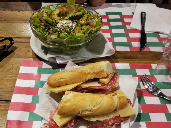 saladsandwich