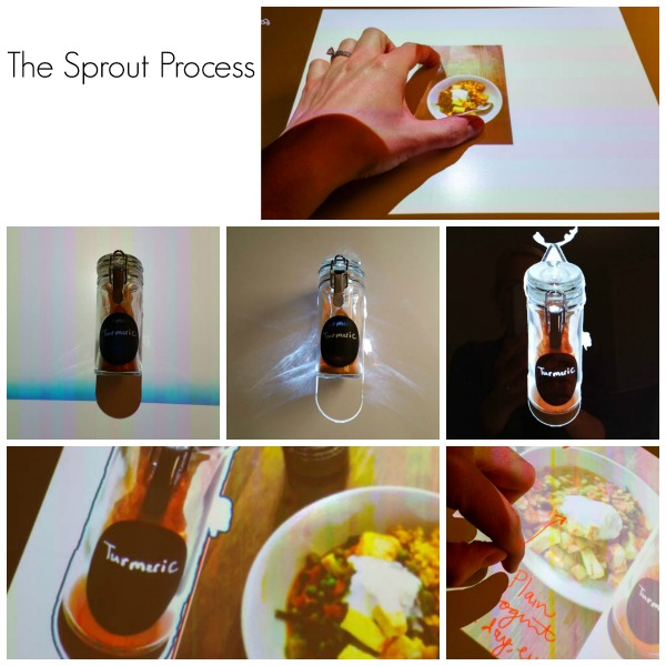 Sprout Process