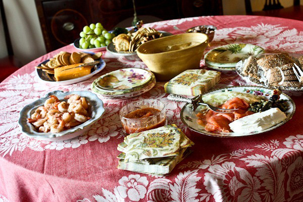 Gram Table