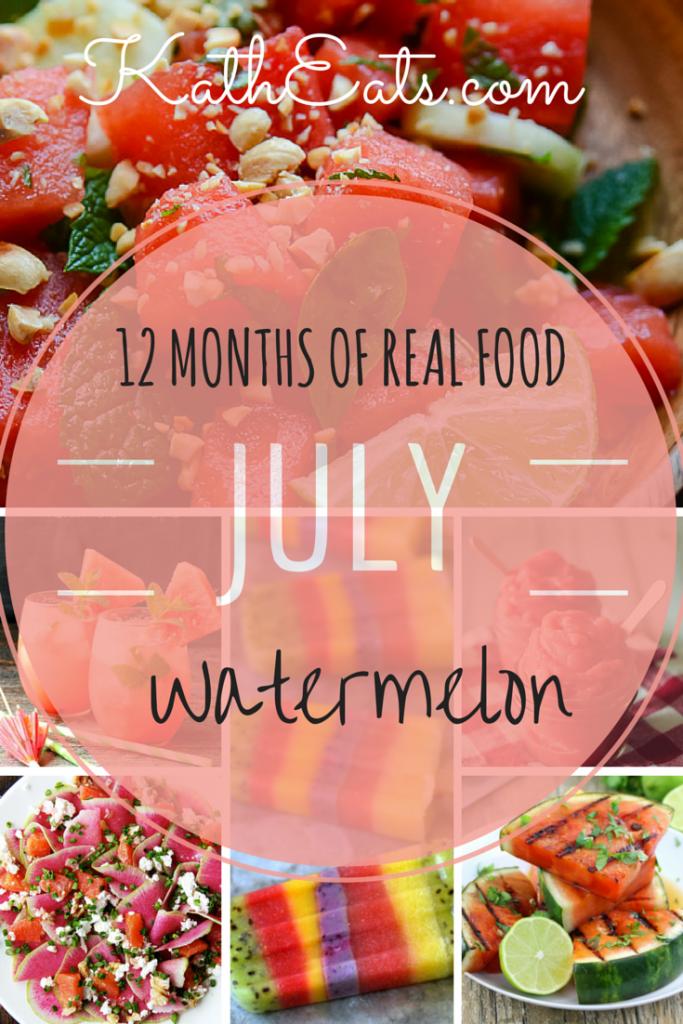 1A Watermelon