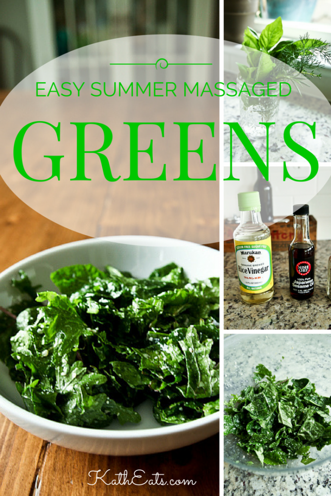 EASY SUMMER MASSAGED