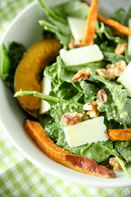 Mashed Avocado Salad Recipe
