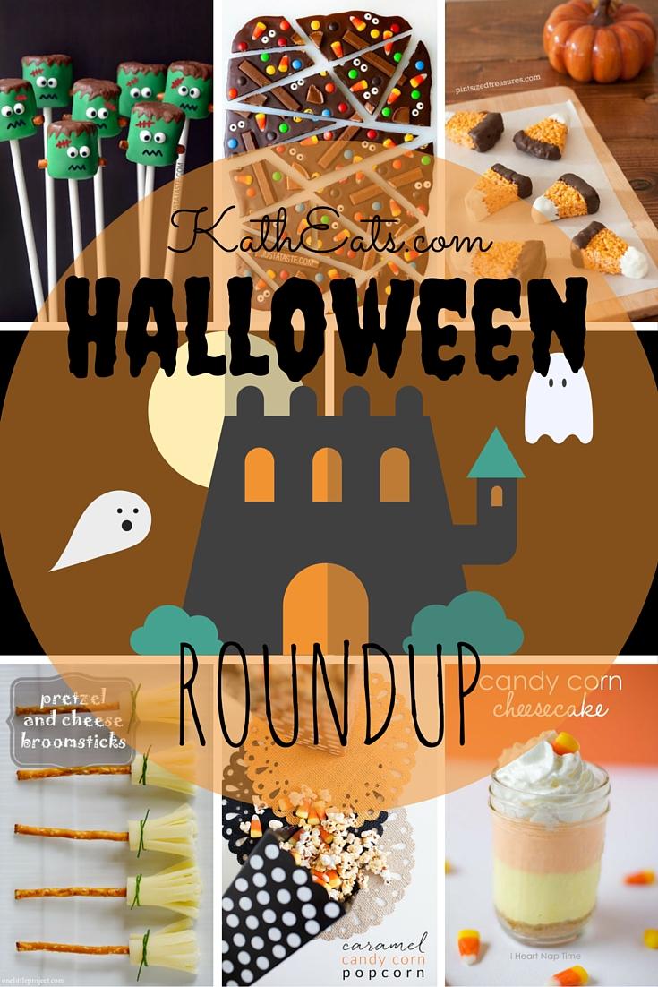 Halloween Roundup!