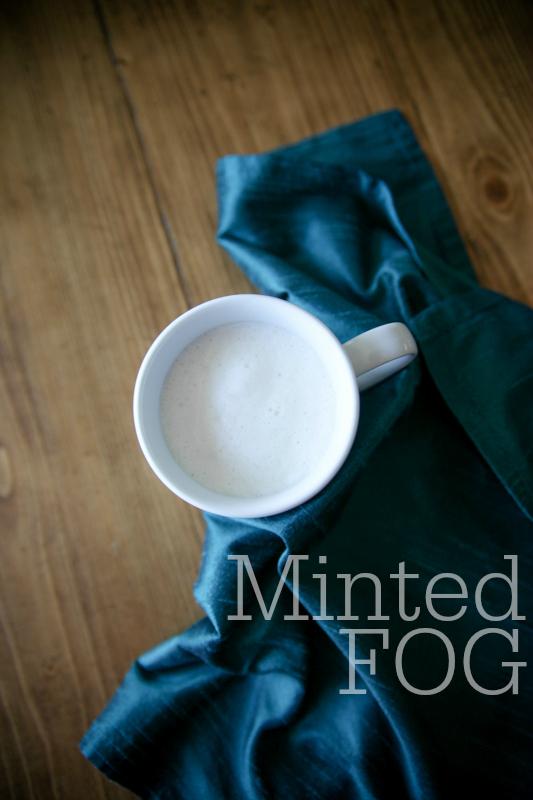 Minted Fog