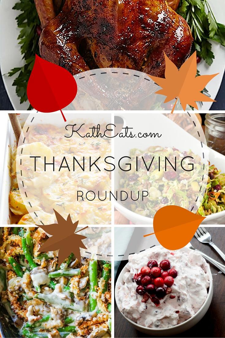 Thanksgiving Roundup 2