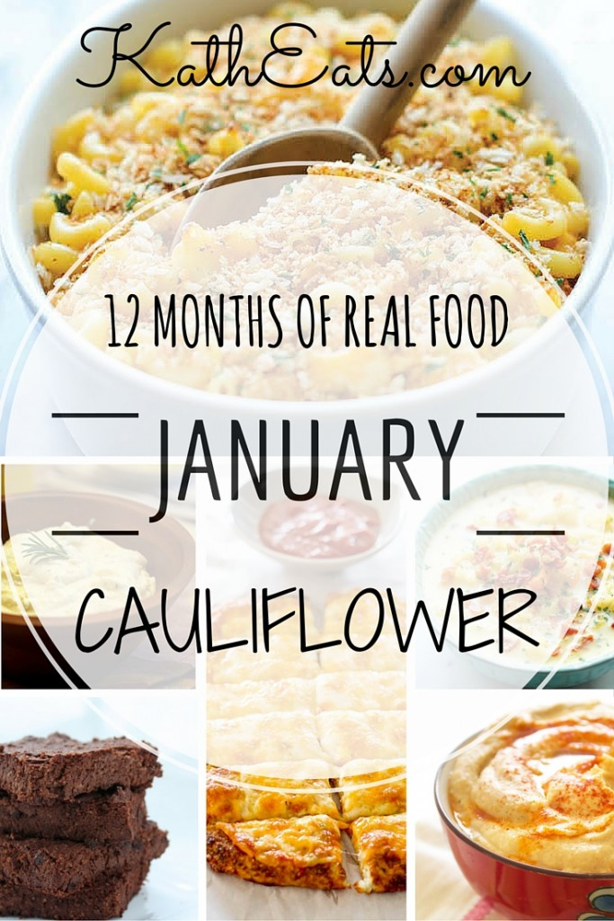 12 MORF Cauliflower