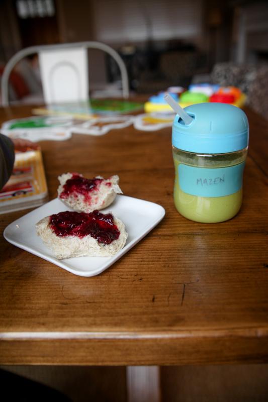 Foodblog (2 of 3)