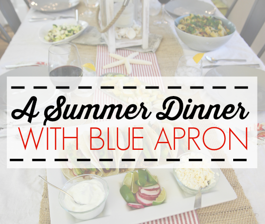 Girls Gone Wild For Blue Apron