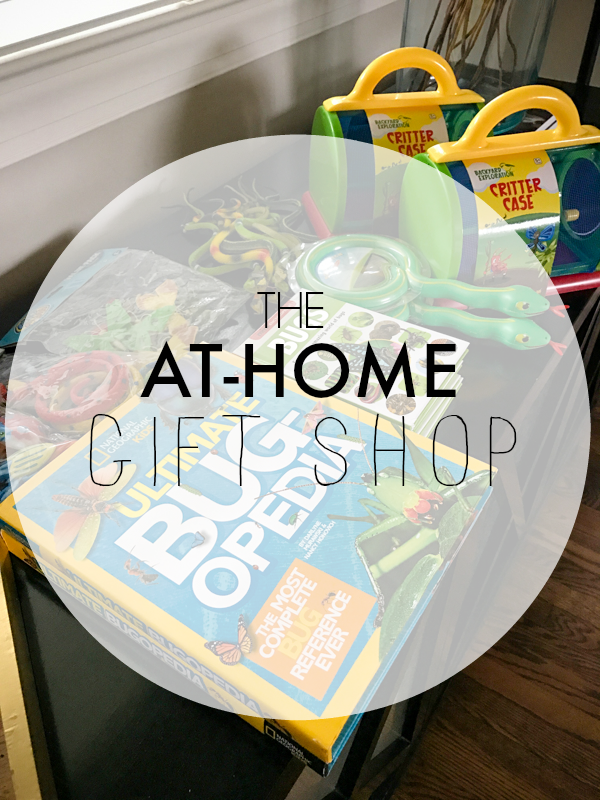 The At-Home Gift Shop