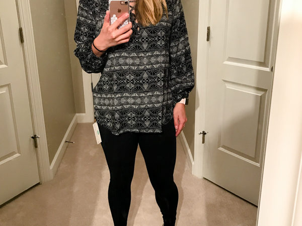 The Ultimate Shopping Question & Stitch Fix Review