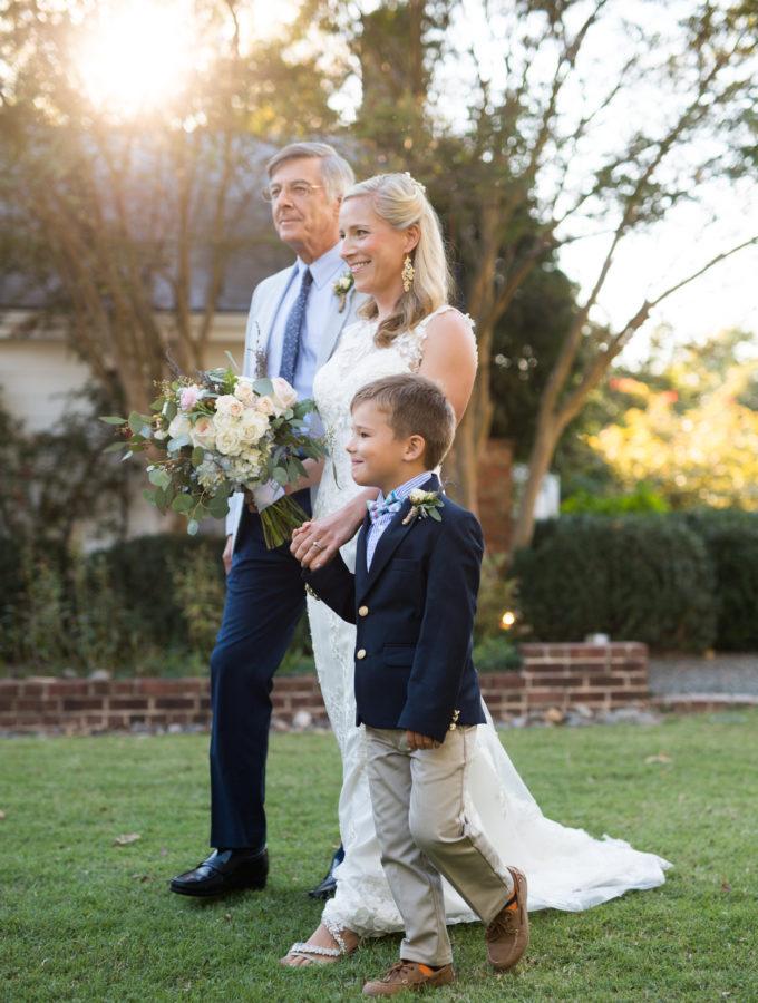 Wedding: The Ceremony