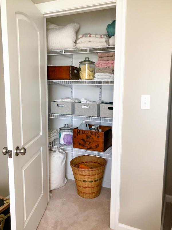 Home Neat Home: Three Closet Makeovers