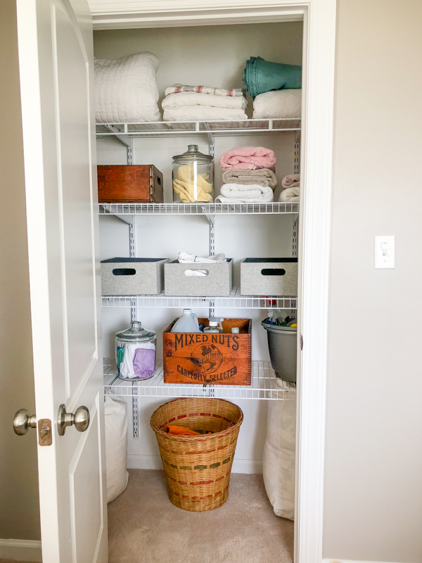 Home Neat Home: Three Closet Makeovers