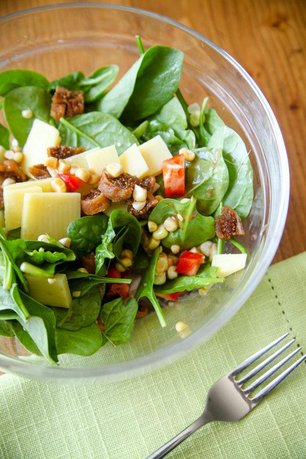 A Great Summer Salad
