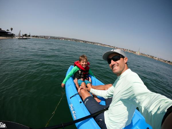 San Diego: The Kid Version
