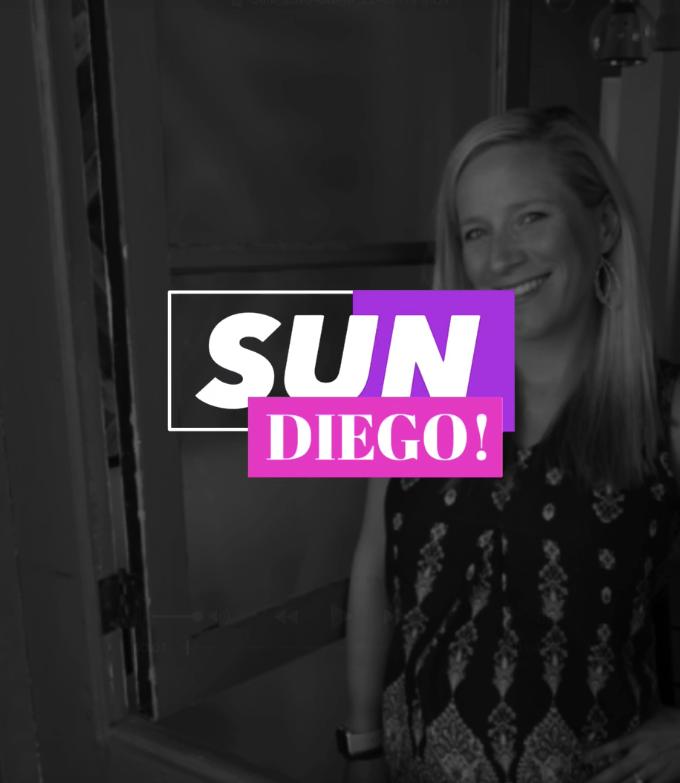 Sun Diego Video
