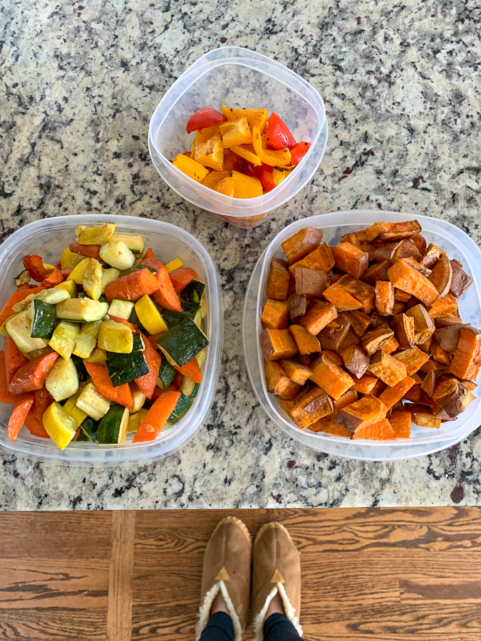 Meal Planning 3.0