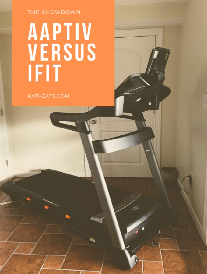 aaptiv versus ifit review