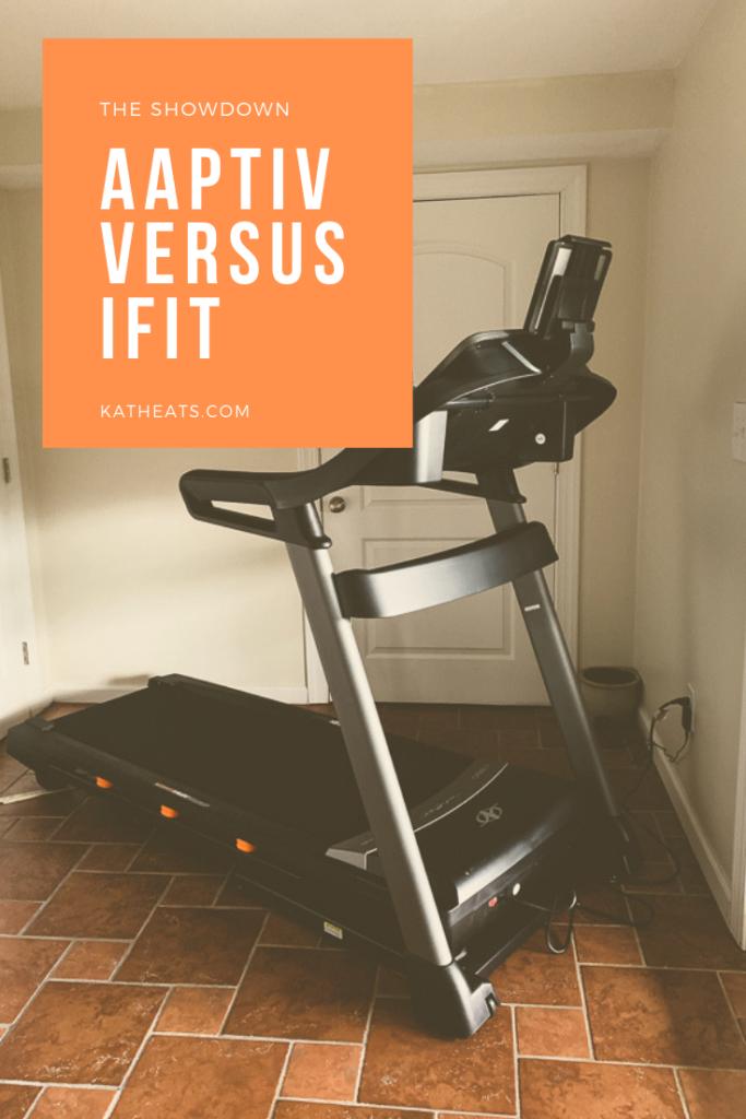 aaptiv versus ifit