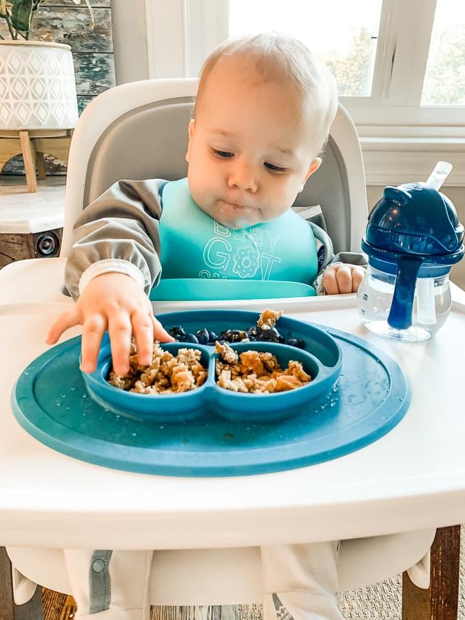 Baby Feeding Solid Foods Favorites Kath Eats Real Food