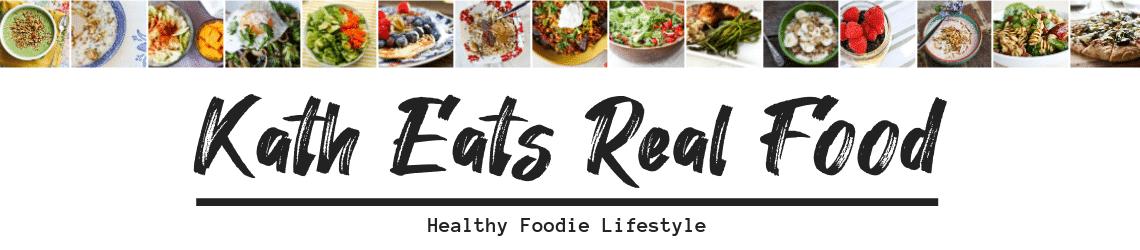 Kath Eats Real Food logo