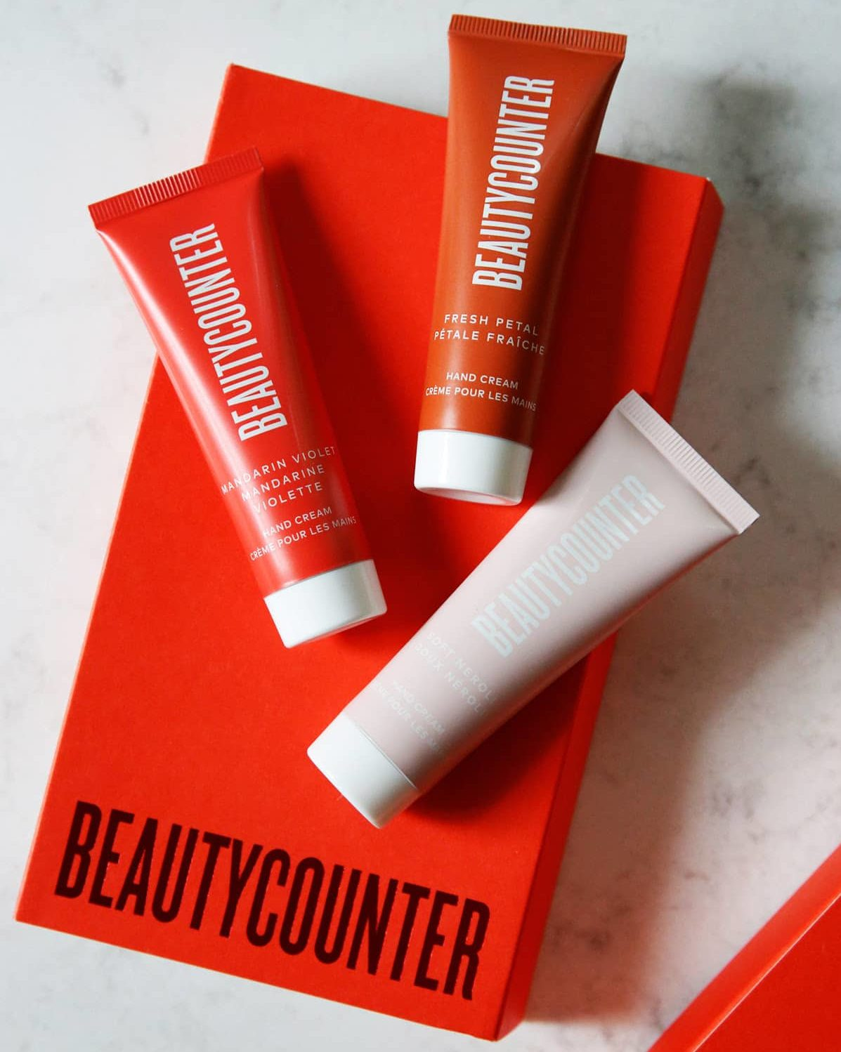Beautycounter Holiday Sets
