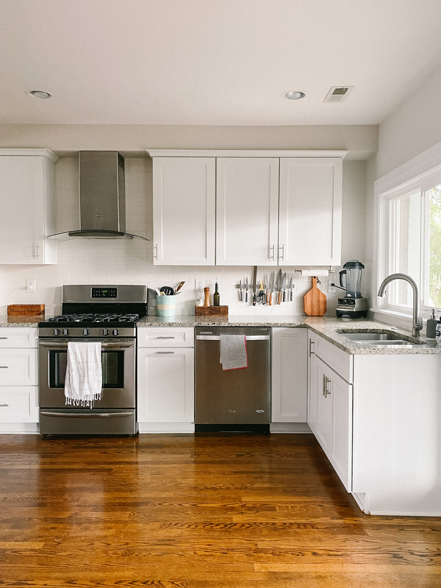 How to declutter your kitchen in 5 steps for a simple kitchen