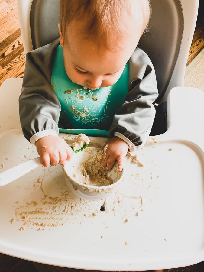 healthy breakfasts my kids love