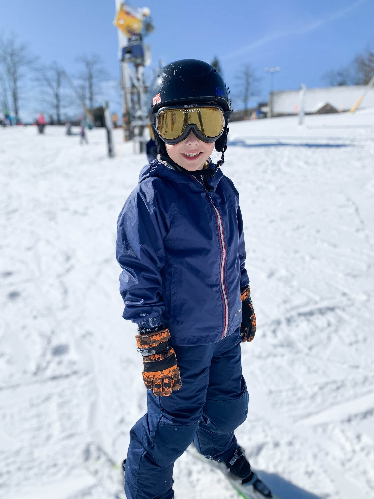Tips For Skiing At Wintergreen