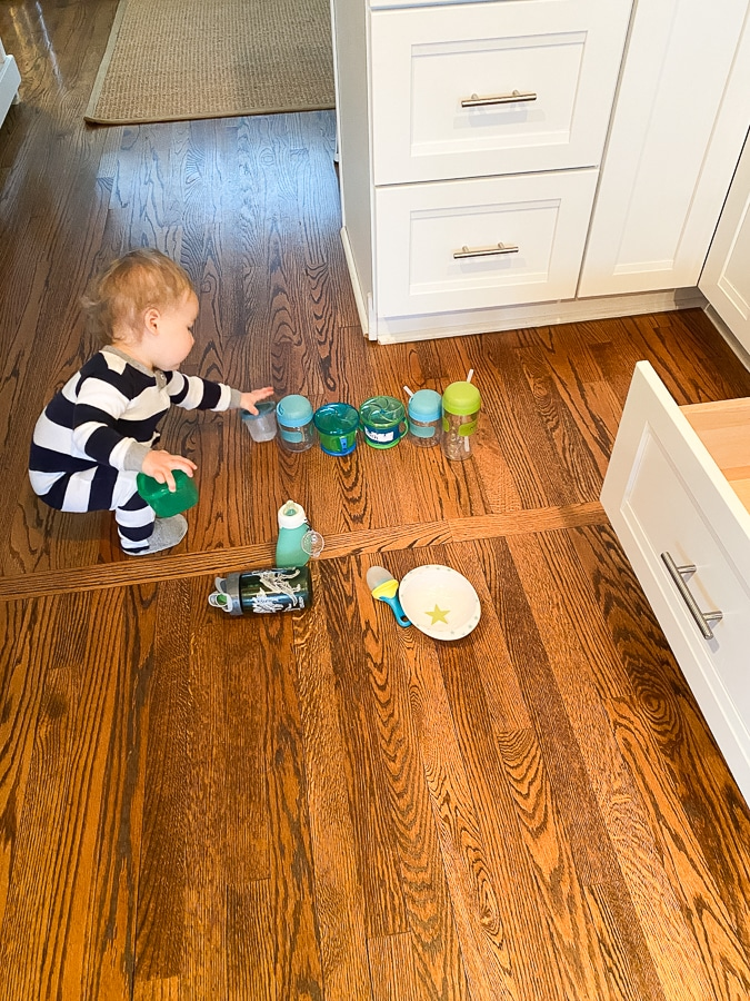 A Day In The Life: Mompreneur